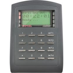 SOYAL AR-727 (H) rejestrator czasu pracy