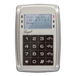 SOYAL AR-327 (H) rejestrator czasu pracy