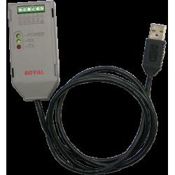 SOYAL AR-321CM konwerter USB/RS-485